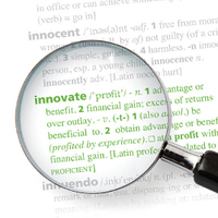 """""""Az innovációra csak költeni kell"""""""
