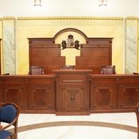 A bírósági tárgyalás tapasztalatai
