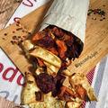 Egészséges chips házilag
