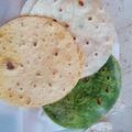 Új GM Tortilla recept