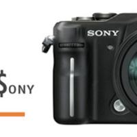 Sony kontra MicroFourThirds - árháború várható