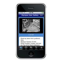 GetOlympus app