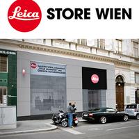 Új Leica üzlet és galéria nyílik Bécsben