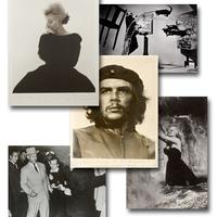 Nagyon ikonikus képek a Westlicht decemberi aukciójában