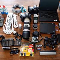 Bejegyzés ajánló - Völgyi Attila blogja: Mit csomagolnál háborúba induláskor?