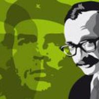Giangiacomo Feltrinelli, aki ellopta a Guevara képet*