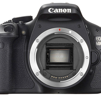 Canon EOS-1100D és EOS-600D
