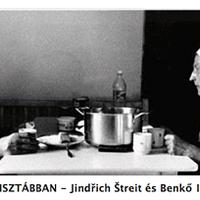 TÜKÖRBEN, TISZTÁBBAN - Jindřich Štreit és Benkő Imre kiállítása [CB-től]