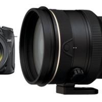 D90 csere, és egy új Nikkor 200mm f/2G IF-ED AF-S VR II