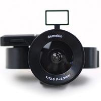 Superheadz Demekin 110 Mini Fish Eye Camera*