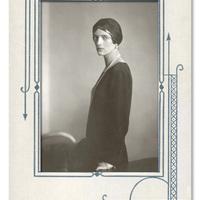 Edward Steichen képek, Princess Irina Alexandrovna Jusupov [1]*