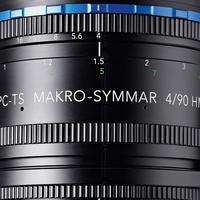 Schneider PC-TS Macro Symmar 4,0/90mm HM [2]*