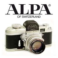 Egy éve volt: Alpa kamera 1942-1991 [1]*