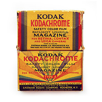 Eltünt filmek - Kodakcrome [1]*