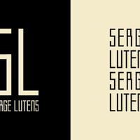 Serge Lutens - az indulás [2]*