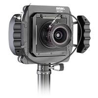 New: Sinar lanTec camera