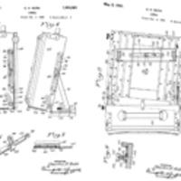 Egy éve volt: Hogy nézett ki egy 1931 fényképezőgép szabadalma?