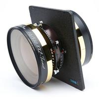 Schneider Fine Art Lens XXL 550mm [a XXI. századi Dagor!]*