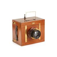 WestLicht 22. fényképezőgép aukció érdekes tételeiből [1]
