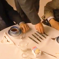 A tollak... - A Beautiful Mind*