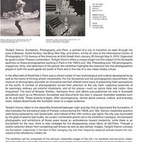 Kiállítás a new yorki-i ICP-ben - sajtóanyag [3]