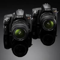 Két új Sony kamera