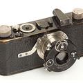 Egy éve írtam: Leica Compur zárral