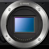 Sony E-mount a Leica mirrorless rendszeren?