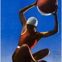 Edward Steichen képek, Vogue címlap, 1932 [2]*