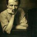 Edward Steichen képek, önarckép (?) [4]