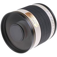 Samyang 500mm / f6,3 IF MC tükörobjektív, 49 900 forintért