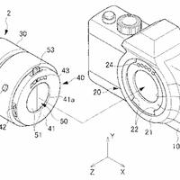 Új Nikon szabadalom