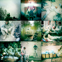 Az év fotóriportere iPhone-t használt Afganisztánban
