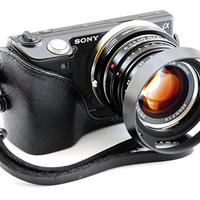 NEX és Voigländer 40mm f/1.4