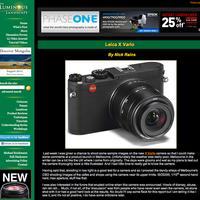 Leica X Vario, www.luminous-landscape.com [marykutyától]