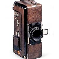 Az első... 35 mm-es filmes fényképezőgép [3]