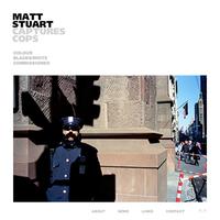 Matt Stuart web