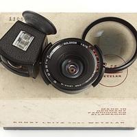 Hologon 15mm f/8 képekben [3]*