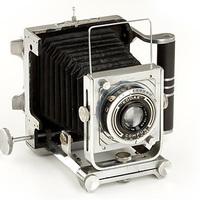 Riley Rilex Press Model B