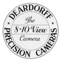 """A legszebb - Deardorff 8x10"""" [Avedon]*"""