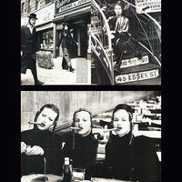 Divatfotó sorozatok - Jean-Paul Gaultier (Ellen von Unvert) [1]*