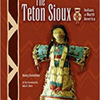 ??TOP?? The Teton Sioux (Indians Of North America). among pelicula todas Acero Buffalo front