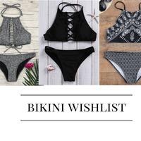 Bikini Wishlist