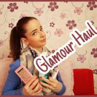 Glamour Haul #2