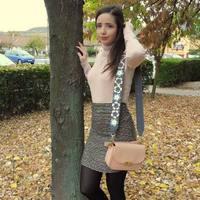 Hogyan viseld az ősz nagy trendjét a tweed anyagot?