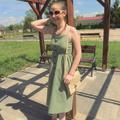 Miért van szükséged egy nyári kánikula ruhára?