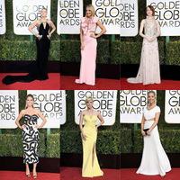 Kedvenc 6 ruhám a Golden Globe-ról