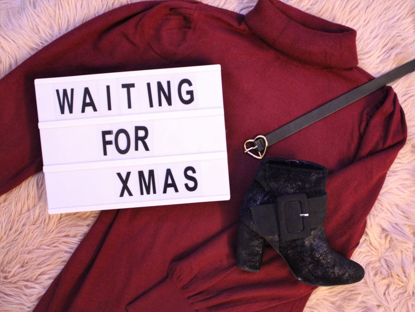 Mit viseltem karácsonykor?   Hétköznapi szettekből ünnepi outfitek??