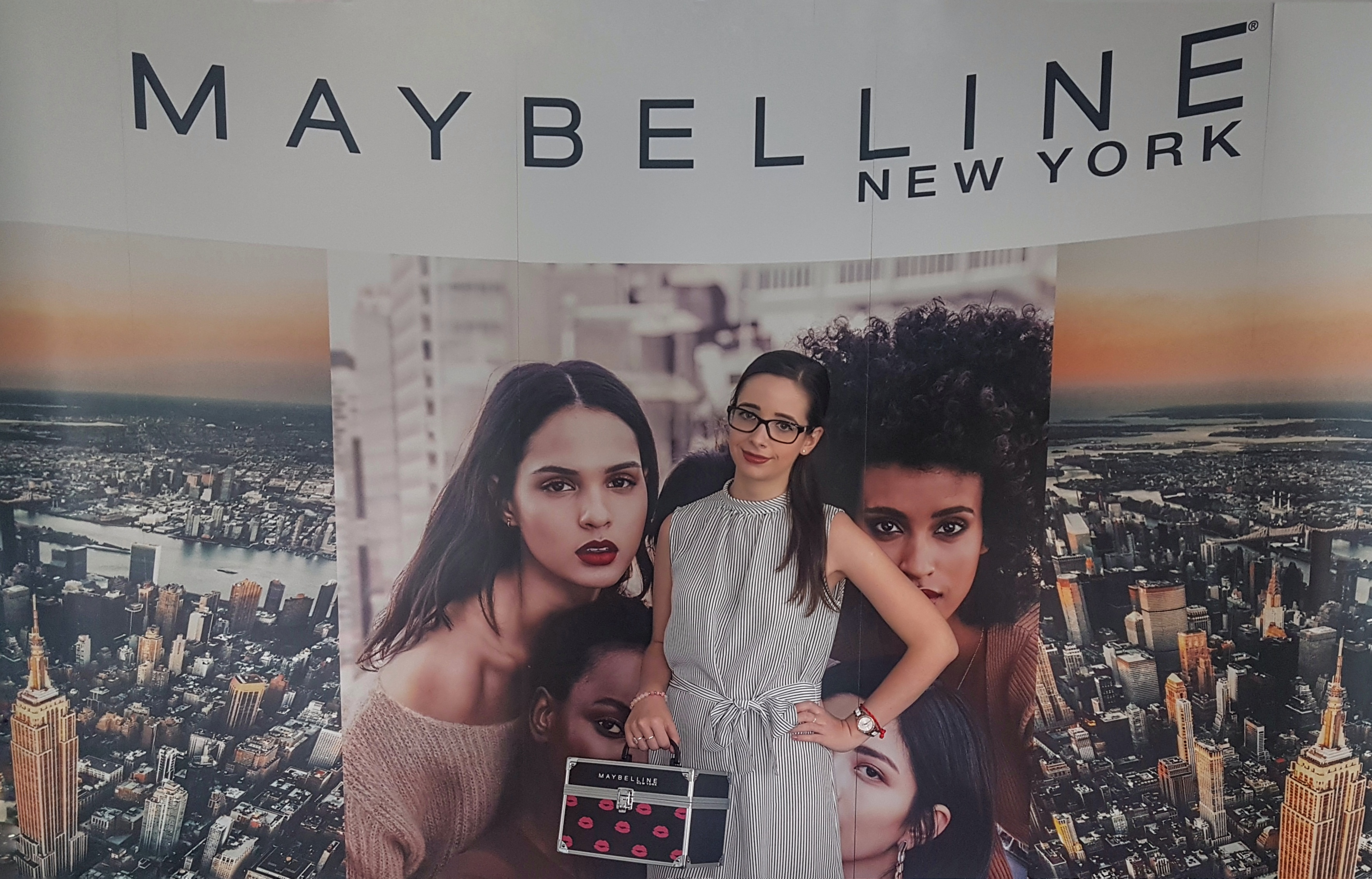 Maybelline & Cosmopolitan Blogger School | Vajon megérte a 2 nap?