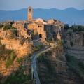 Álomház földalatti barlangokkal Itália szívében